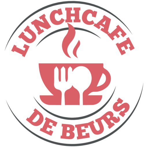 Lunch cafe de Beurs